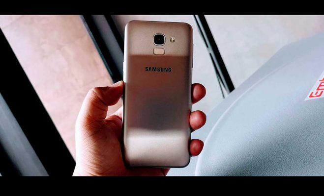 Galaxy J6 Price Philippines
