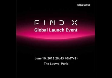 OPPO's next flagship: OPPO Find X to launch in June 19 in Paris