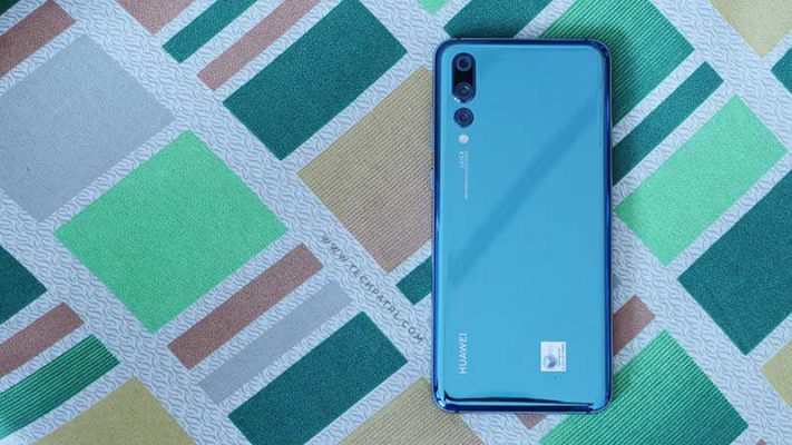 Photo of Huawei P20 Pro Review