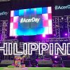 "Acer PH celebrates ""Acer Day"" alongside with 20 other countries; Feat Moira dela Torre, IV of Spades, and the G-Force"