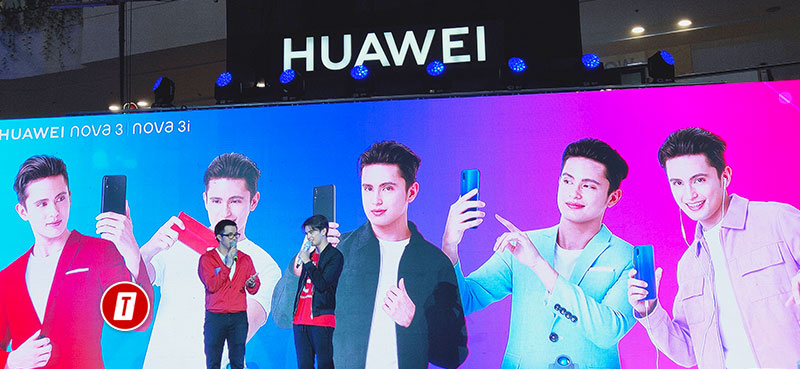 Seven Facts About Huawei Nova 3 & 3i in the Philippines