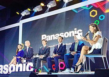 Panasonic launches their 2018 4K UHD TV range that focuses on 4K Hexa Chroma Drive Pro