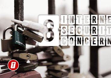 Top 8 Internet Security Concerns
