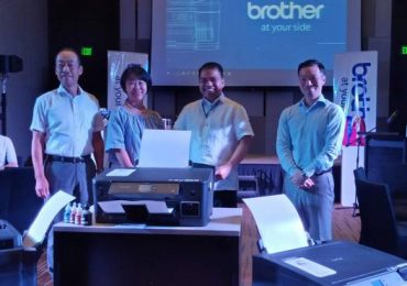 Brother Philippines launches new printers for business & home-office use