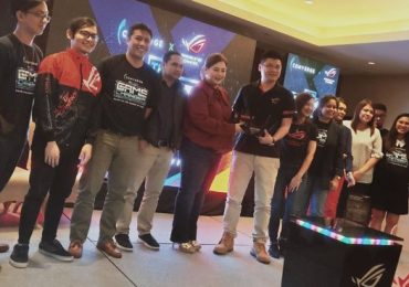 A high-speed Fiber plan + Gaming Router for as low as P4,675