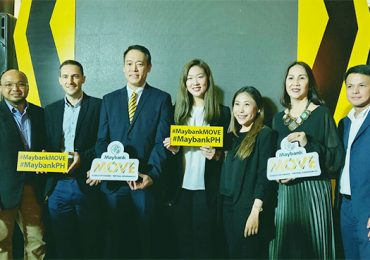 Maybank MOVE: Open an account without going to bank; FREE ATM Withdrawals nationwide