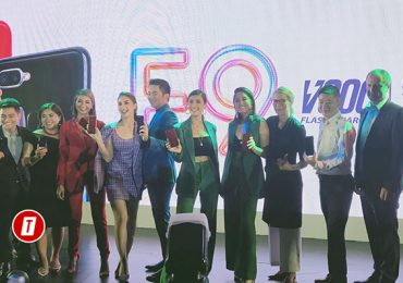 OPPO F9 launches in the Philippines