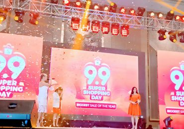 Shopee launches Shopee 9.9 Super Shopping Day 2018