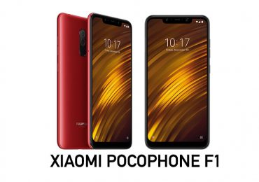 Everything you need to know about Xiaomi Pocophone F1