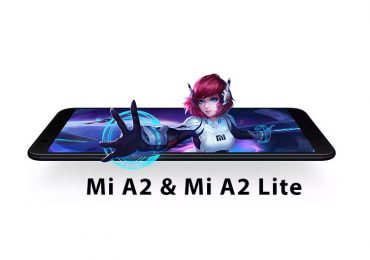 Everything you need to know about Xiaomi Mi A2 Lite and Mi A2