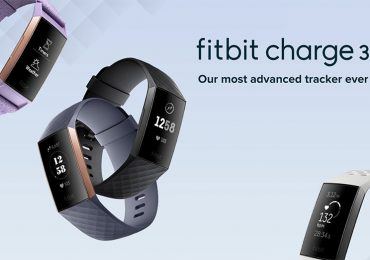 Fitbit Launches Charge 3: better screen, swim tracking, and smartwatch-style features