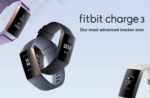 Photo of Fitbit Launches Charge 3: better screen, swim tracking, and smartwatch-style features
