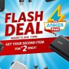 Ankerfest 2018: Anker Philippines flash deal offers P2 item