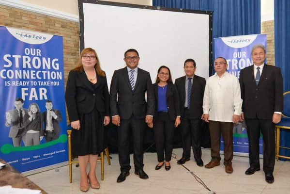Eastern Communications turns 140, launches new products