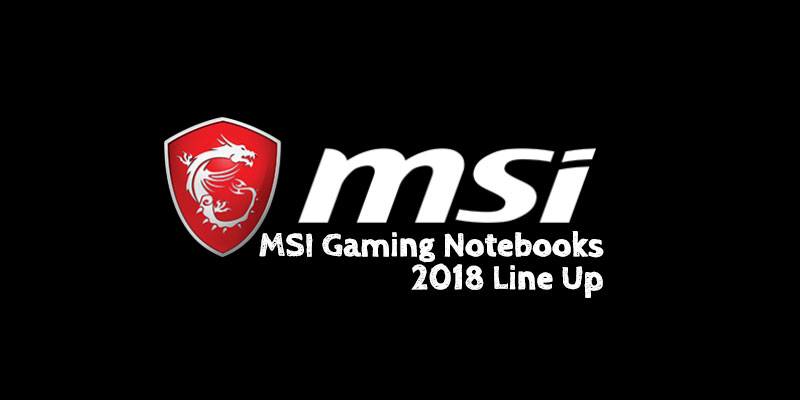 """MSI joins the """"Techiest"""" events: SM Cybermonth & Techfest 2018"""