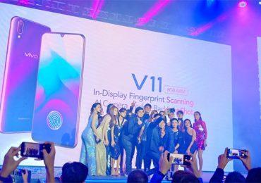 vivo PH launches V11 and V11i; P19,999 for V11 and P15,999 for V11i