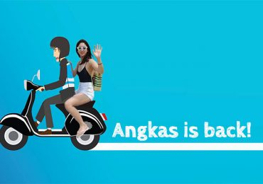 Angkas is back!