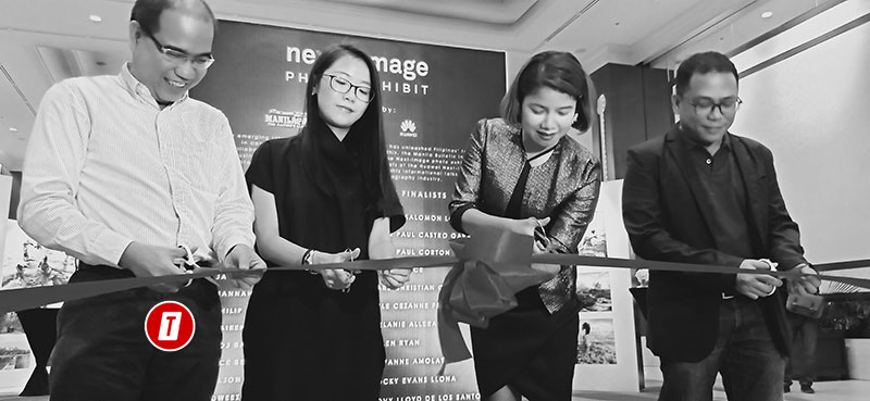 Photo of Manila Bulletin & Huawei PH kicks off Next-Image Photo Exhibit at the Manila Hotel