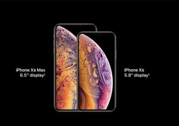 US Tech Giant Apple unveils iPhone Xs, iPhone Xs Max and iPhone XR