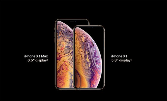 Photo of iPhone XS, XS Max, and XR local pricing revealed