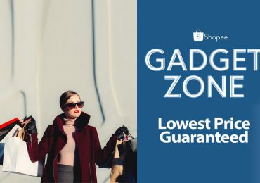 Lowest Price Guaranteed: Shopee GadgetZone