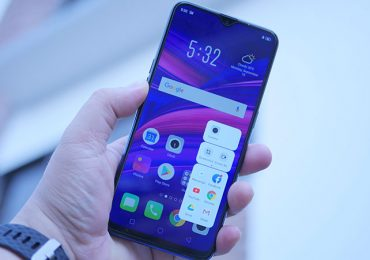 OPPO F9 Review (Philippines)