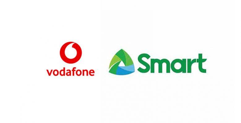 Photo of Smart & Vodafone extend help in Ompong-hit communities