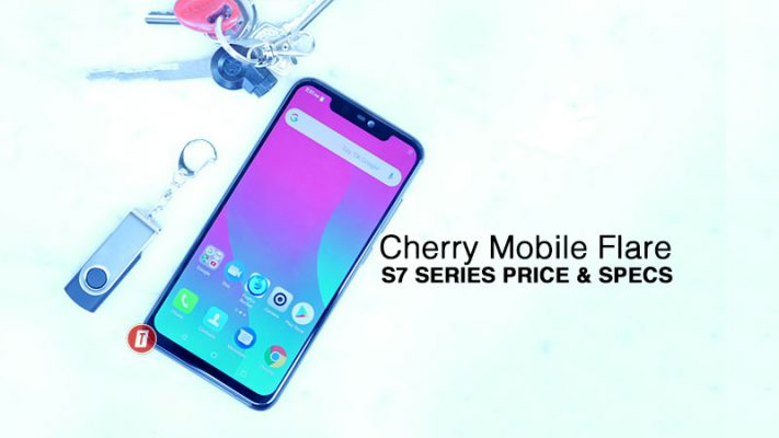 Cherry Mobile Flare S7, S7 Deluxe, S7 Plus Specs Pricing Pre-Order Details