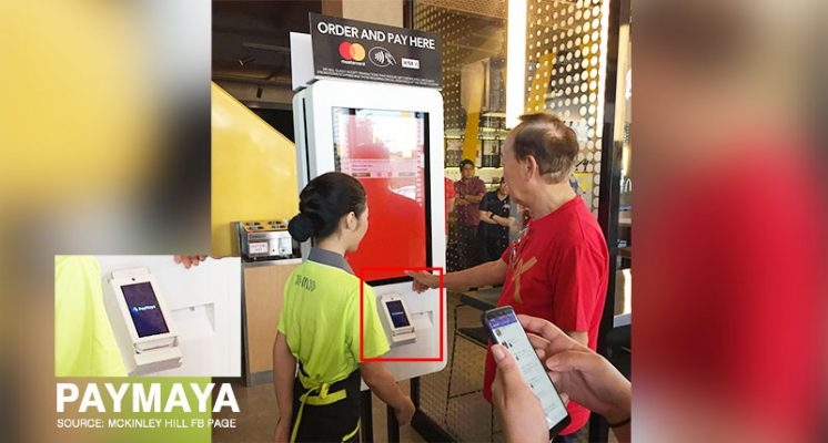 McDonalds Philippines opens first NxtGen flagship store; Intros self order kiosk
