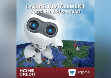 Argomall brings online installment coverage to Davao & Cebu
