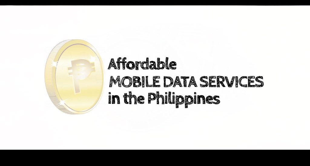 PH Mobile Data Services Now More Affordable