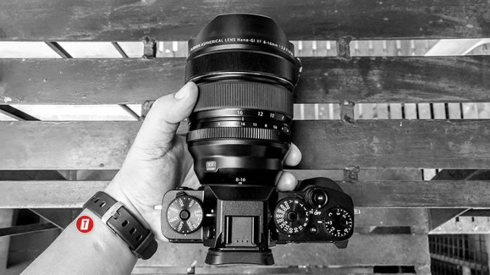 Fujifilm X-T3 Review (Philippines)