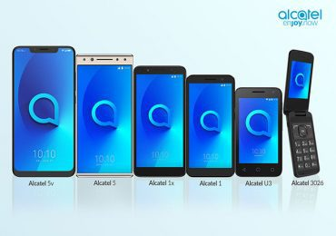Alcatel launches 6 new Android Smartphones in PH