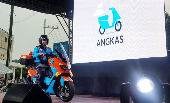 Photo of Angkas Motorcycle Ambulance is launching in the Philippines
