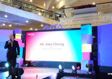 U.S. Lifestyle Tech brand AVITA officially launches in the Philippines