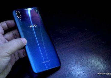 vivo V11 Review