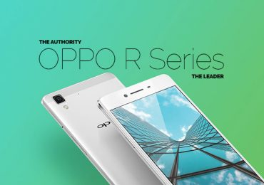 These are OPPO's most popular R Series, with proven track record in sales worldwide