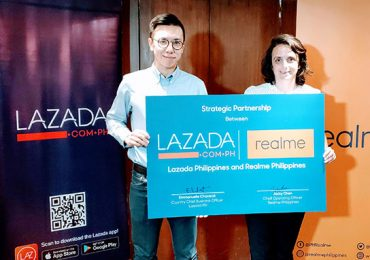 Realme signs partnership with Lazada in the Philippines; Official arrival on November 29 with Realme C1