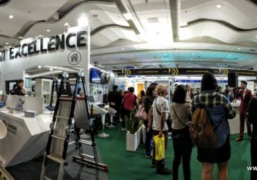 Taiwan Excellence showcased Top Products and Innovation at the Philconstruct 2018