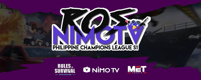 Photo of Nimo TV Brings the Excitement of the Philippine Champions League Playoffs at Your Fingertips
