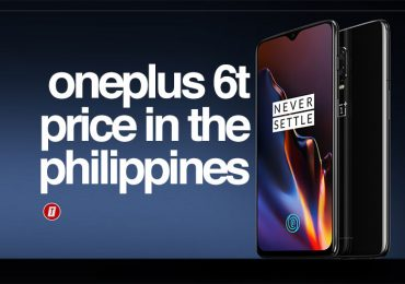 OnePlus 6T Specs and Price in the Philippines