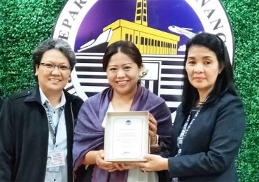 OPPO Philippines is Bureau Of Custom's Top 5 Contributor for Custom Tax