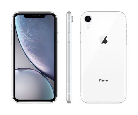 The iPhone XR is now available in the Philippines