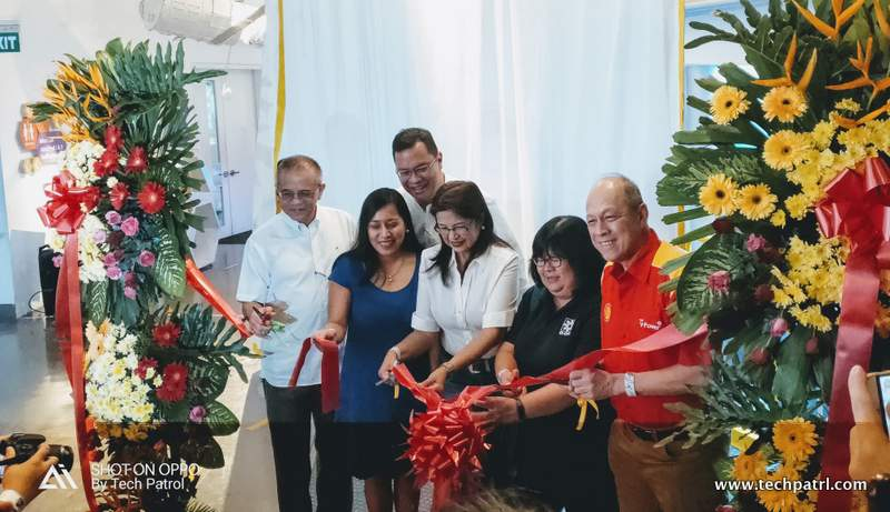 Pilipinas Shell's Upgraded Malampaya Exhibit opens at The Mind Museum