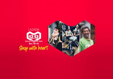 Celebrities, media and online shoppers join forces to grant wishes with Lazada this Christmas