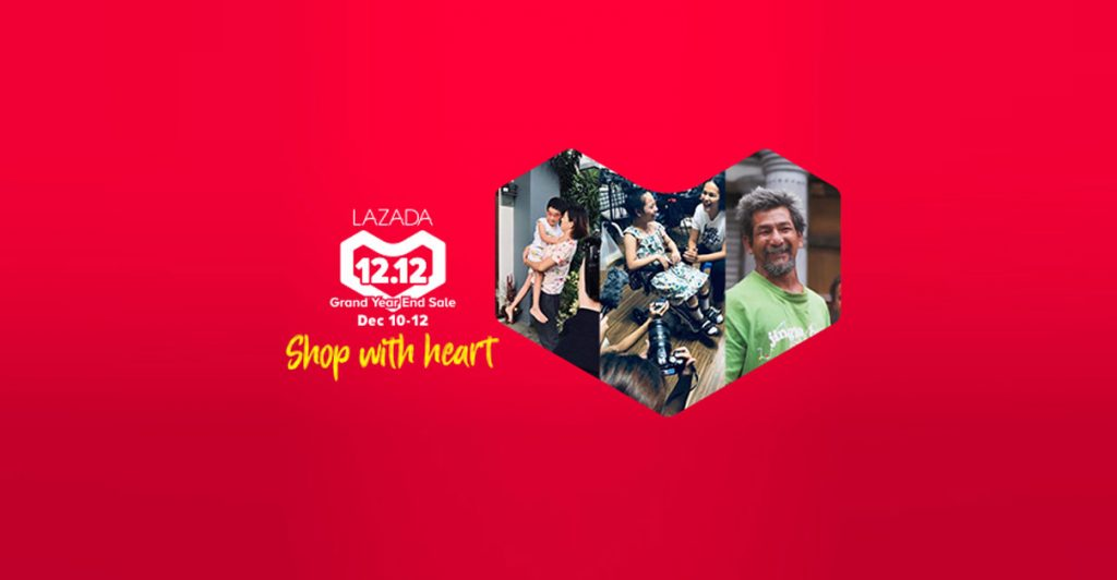 Photo of Celebrities, media and online shoppers join forces to grant wishes with Lazada this Christmas