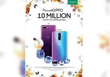 Find the OPPO smartphone fit for you and your loved  ones this Christmas