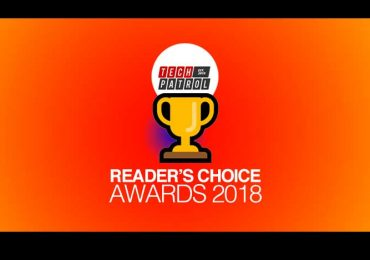 Vox Populi: Tech Patrol Reader's Choice Award 2018