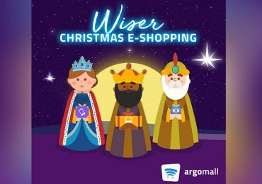 Argomall's Guide for Christmas Shopping