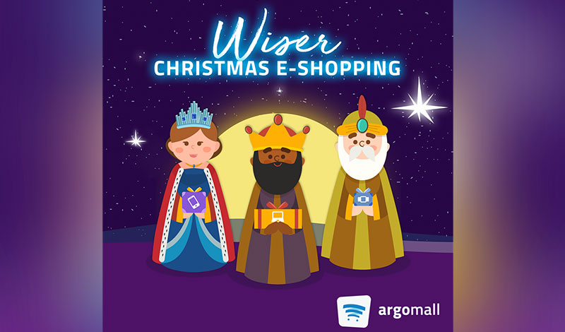 Argomall's Guide for Christmas Shopping